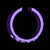 anillo abierto love 20.stl Télécharger fichier STL gratuit Anillo / Ring Love • Design pour impression 3D, amg3D