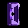 Platform.stl Télécharger fichier STL gratuit Poignée de peinture décorative • Modèle pour impression 3D, CheesmondN