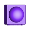 Snowman  base.stl Download STL file christmas pack • 3D printer model, sebastiandavidsalas