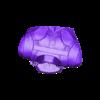 B0_S_Torso.stl Download free STL file VENOM SNAKE BUST • 3D printer model, Soludus