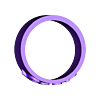 anillo cerrado love 20.stl Télécharger fichier STL gratuit Anillo / Ring Love • Design pour impression 3D, amg3D