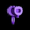 Body1.stl Télécharger fichier STL gratuit Dr Who Sonic Driver Builder Kit de constructeur de pilote sonique • Objet à imprimer en 3D, Chanrasp