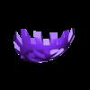Techmarine.stl Download STL file Black Templars Unit Icons Moulded Hard Transfers & Shoulder Pads • 3D printer design, Hyfryd