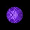 cren5.stl Download free STL file 2 LED Lamps • 3D printer object, Birk