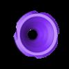 Diana%2B_F_to_Sony_E-Mount-Aperture_6mm.stl Télécharger fichier STL gratuit Adaptateur Sony E-Mount (NEX) pour objectif Diana F • Design pour impression 3D, AlbertKhan3D