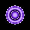 DampferKappe_Grip.stl Download free STL file Vaporizer/Atomizer Mobile Dust Cap Cover • 3D printable model, kasinatorhh