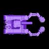 Example Assault gun.stl Télécharger fichier STL Ork Tank / Canon d'assaut 28mm optimisé pour FDM Printing • Modèle pour imprimante 3D, redstarkits