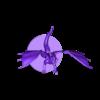 Young__Red_Dragon.stl Télécharger fichier STL gratuit Dragon • Plan à imprimer en 3D, JEJE817