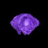 PappaOrkington.stl Download free STL file Pappa Orkington with Sculpting Timelapse • 3D print template, bendansie