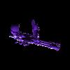 Psilencer.stl Télécharger fichier STL gratuit L'équipe des Chevaliers gris Primaris • Modèle pour imprimante 3D, joeldawson93