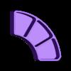 esun_divider_half_heigh_2.stl Download free STL file Spool Drawer Divider V2 • 3D printer model, jimjax