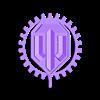 Wot_Thing_1.STL Télécharger fichier STL gratuit Porte-clés et trophée du Monde des chars • Design pour imprimante 3D, Foxeddy