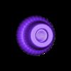 Roller2b.stl Télécharger fichier STL Duo de rouleaux de massage • Modèle pour impression 3D, a69291954