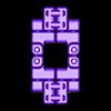 kobayashy_cube18mm_o.stl Télécharger fichier STL gratuit Le cube de fidget Kobayashy simplifié • Modèle pour impression 3D, SiberK