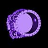 Flower_pot.stl Download free STL file Flower-Plant pot • 3D print template, FiveNights