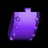 BodyT1_03_Hatch_Gray.stl Download STL file Heavy Gun Walker • 3D print design, Jwoong