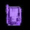 Jawa Shuttle scooter (assembled).stl Download free STL file Jawa Shuttle Scooter • 3D printer template, polerix