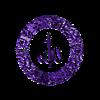 kursi 2.stl Télécharger fichier STL gratuit Arabesque High & LowPoly • Design pour imprimante 3D, samlyn696