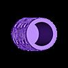 new vase pierre 1 .stl Télécharger fichier STL X86 Mini vase collection  • Objet imprimable en 3D, motek
