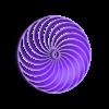BIG_FAN_SUN_GEAR.stl Download free STL file mini wind induction • 3D print model, Porelynlas