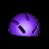 helmet2.stl Download free STL file helmet model with contest • 3D printer object, AlbertKhan3D