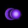 Bishop.stl Télécharger fichier STL gratuit Jeu d'échecs en cristal - SLA 3D Printing • Design pour imprimante 3D, krisnaas14
