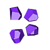 Maceta_1_2x_v1.stl Download free STL file Voronoi Flower rescaled • 3D print template, rostolaza