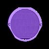 Douwn Rejilla 3.stl Download free STL file #3DvsCOVID19 Mask with Fans for Air I/O. • 3D printer design, alonsothander