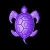 tortle.2stl.stl Télécharger fichier STL gratuit tortue 3 • Design imprimable en 3D, shuranikishin