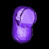 YoshiBootRight.stl Télécharger fichier STL gratuit Yoshi de Super Mario • Objet pour impression 3D, Runstone