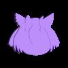 parrot_Ptilopsis.STL Download free STL file party parrot automata • 3D printable design, melonshu