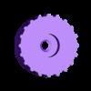 M4NutCap.stl Télécharger fichier STL gratuit Injecteur de graisse pour roulements LMU • Modèle imprimable en 3D, Thomllama