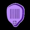 Cap_orig.stl Télécharger fichier STL gratuit Masque Covid-19 • Plan pour impression 3D, ayoubtouait