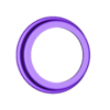 ring.stl Download free STL file Airbrush Cleaner Set For Yeast Jar • 3D printable design, rebeltaz