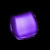 Skull01.stl Download STL file Super Witch • 3D print template, amadorcin