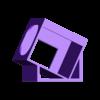 SQ20_case%2B25d_mount.stl Download free STL file Quelima SQ20 Case - 0/25° • 3D printer model, Gophy