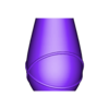 Lamp_clear.stl Download free STL file Kerosene lamp • 3D printer design, poblocki1982