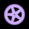 MercuryDrive.stl Télécharger fichier SCAD gratuit Planétarium mécanique • Plan pour impression 3D, Zippityboomba