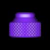 Knob-Bolt-M4.STL Télécharger fichier STL gratuit Support de microscope • Plan imprimable en 3D, perinski