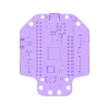 4300_Hallowing_M4_Express.stl Télécharger fichier STL gratuit Animated Eye Candy Bowl Upgrade (en anglais seulement) • Design imprimable en 3D, Adafruit