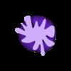 splatbagsmooth_fixed.stl Download free STL file Gunny Sacks • 3D printing model, Revalia6D