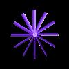 tail propeller.STL Télécharger fichier 3DS eurocopter • Plan pour impression 3D, saeedyouhannae