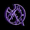 FF MOOGLE.stl Descargar archivo STL Cortador de cookies de Moogle • Modelo para la impresión en 3D, 3DPrintersaur