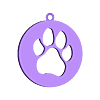 46.stl Download STL file Dogs • 3D printing object, GENNADI3313