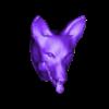 uglut.stl Télécharger fichier OBJ gratuit Chien Heureux • Objet pour imprimante 3D, Not3dred