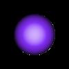 Planet_3.stl Télécharger fichier STL gratuit Démonstration de transit d'Exoplanet • Design à imprimer en 3D, poblocki1982