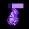 beethovencomplete.stl Download free STL file Beethoven bust • 3D printer design, ThreeDScans