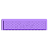 Plaque HP Marshall.stl Télécharger fichier STL gratuit Marshall Amplifier Style Keychain Holder • Plan pour impression 3D, DaGoN