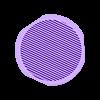 UP Rejilla 1.stl Download free STL file #3DvsCOVID19 Mask with Fans for Air I/O. • 3D printer design, alonsothander