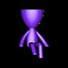 105.STL Télécharger fichier STL gratuit JARRÓN MACETA ROBERT 105 - VASE POT DE FLEURS ROBERT 105 • Objet à imprimer en 3D, CREATIONSISHI